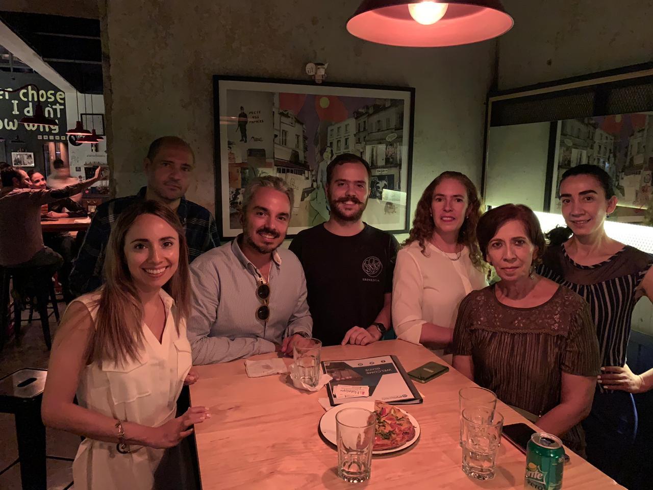 Renta-Emprendedores en Guadalajara